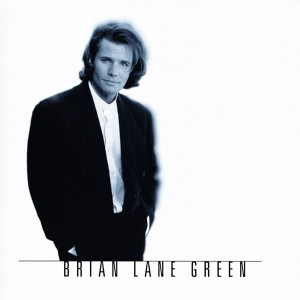 Album art for Brian Lane Green