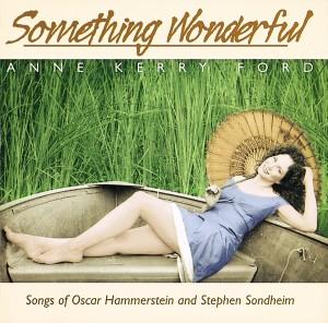 Album art for Something Wonderful