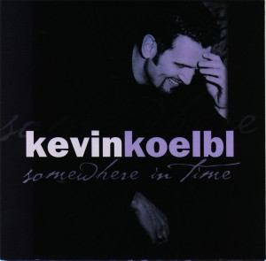 Album art for Somewhere In Time