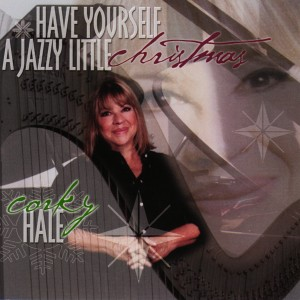 Album art for Have Yourself a Jazzy Little Christmas