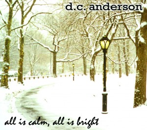 Album art for All Is Calm, All Is Bright