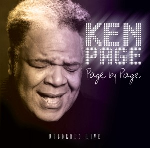 Album art for Page By Page