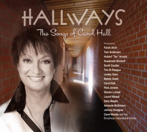 Album art for Hallways