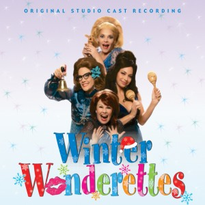 Album art for Winter Wonderettes