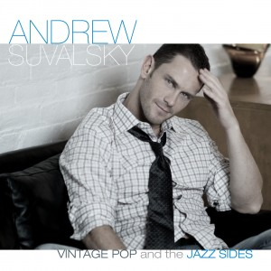 Album art for Vintage Pop and the Jazz Sides
