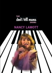 Album art for The Don't Tell Mama Shows