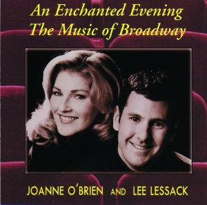 Album art for An Enchanted Evening: The Music Of Broadway