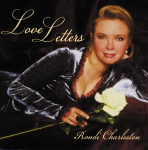 Album art for Love Letters