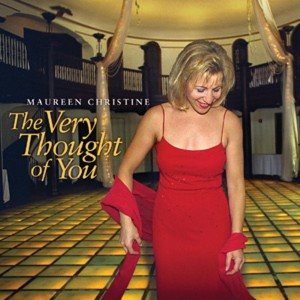 Album art for The Very Thought of You