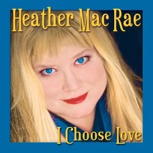Album art for I Choose Love