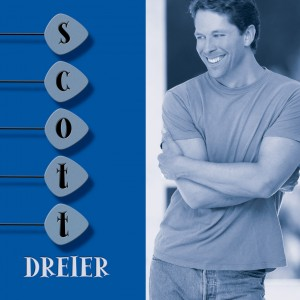 Album art for Scott Dreier