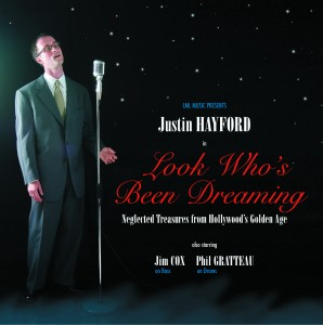 Album art for Look Who's Been Dreaming