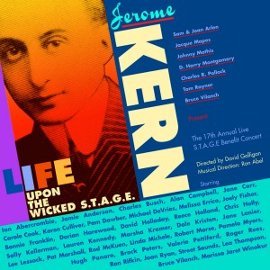 Album art for Life Upon The Wicked S.T.A.G.E. – A Tribute To Jerome Kern