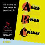 Album art for A.B.C. (Adler, Bock & Coleman)