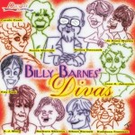Album art for Billy Barnes Divas