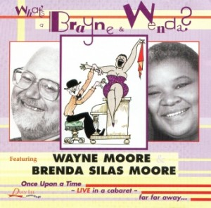 Album art for What&#8217;s A Brayne And Wenda?