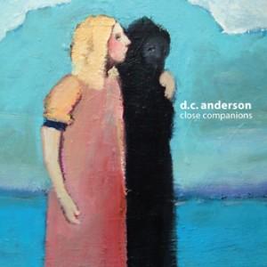 Album art for Close Companions