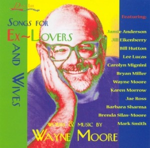 Album art for Songs For Ex-Lovers And Wives