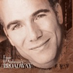 Album art for Franc D'Ambrosio's Broadway