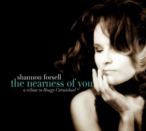 Album art for The Nearness of You