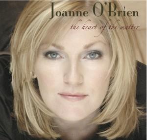 Album art for The Heart of the Matter