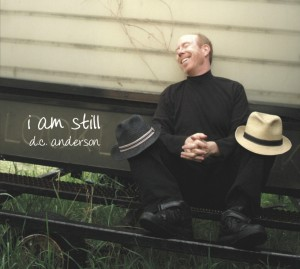 Album art for I Am Still