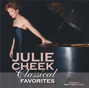 Album art for Classical Favorites