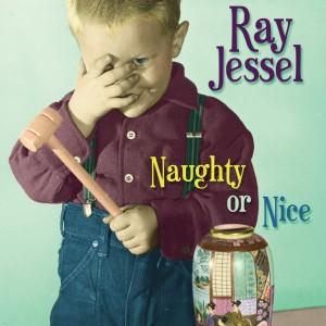 Album art for Naughty Or Nice