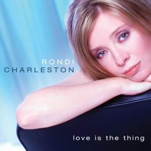 Album art for Love Is The Thing