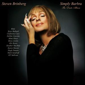 Album art for Simply Barbra