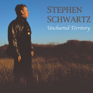 Album art for Uncharted Territory