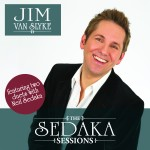 Album art for The Sedaka Sessions