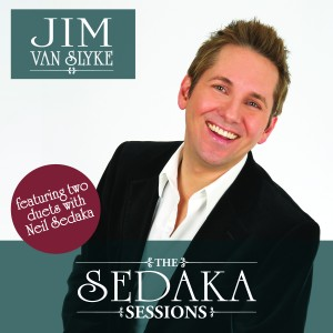 Album art for The Sedaka Sessions