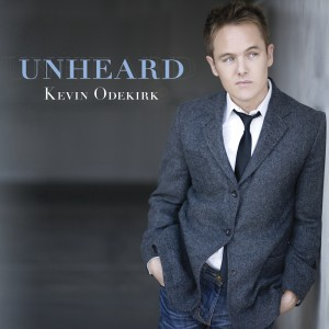 Album art for Unheard
