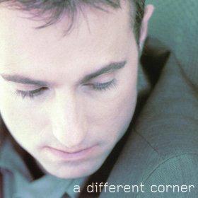 Album art for A Different Corner