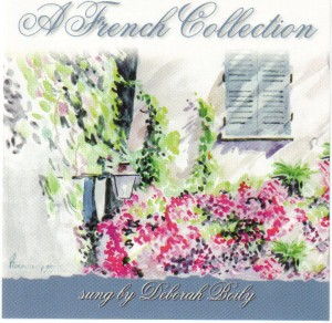 Album art for A French Collection