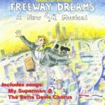 Album art for Freeway Dreams