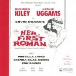 Album art for Her First Roman