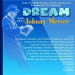 Album art for The Lyrics & Music of Johnny Mercer