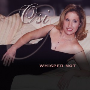 Album art for Whisper Not