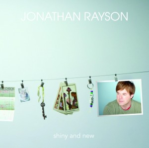 Album art for Shiny And New
