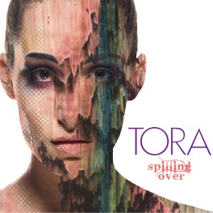 Album art for Spilling Over