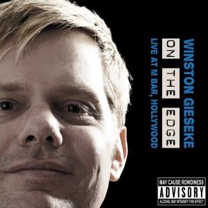 Album art for On The Edge