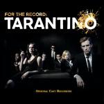 Album art for For The Record:  Tarantino