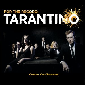 Album art for For The Record:  Tarantino