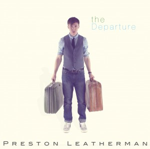 Album art for The Departure