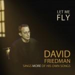 Album art for Let Me Fly