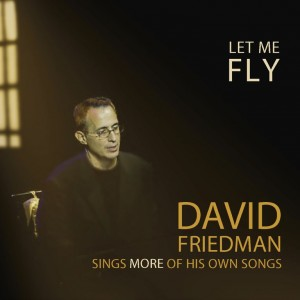 Album art for Let Me Fly