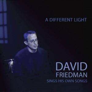 Album art for A Different Light