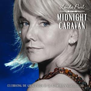 Album art for Midnight Caravan